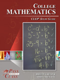 College Mathematics CLEP