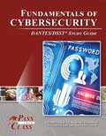 Fundamentals of Cybersecurity DSST Study Guide