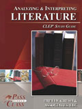 Analyzing and Interpreting Literature CLEP